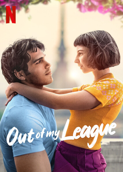 Out of my league